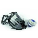 Masker Volgelaat OPTI-FIT RD40 M