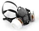 Masker halfgelaat N7700-TWIN Medium excl. filters