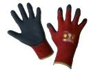 Freund kinderhandschoen rood 5-8 jaar