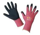 Freund kinderhandschoen roze 8-11 jaar