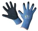 Freund kinderhandschoen blauw 8-11 jaar