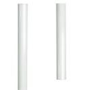 Glasfiberpaal ø10mm x 1,25m (50 stuks)