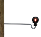 Afstandschroefisolator XDI 18cm (100 stuks)