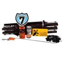 Tuin & Vijver Kit B10 (9V/12V)