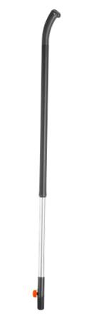 Aluminium steel ergoline 130 cm