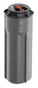 Comfort verzonken turbinesproeier t200