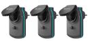 Smart Power Adapter, 3 Stuks