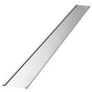 Gazonafboording Easyfix Lineair (recht) 100 Galva  6 x (10x0.1x240 cm) = 14.4m