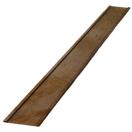 Gazonafboording Easyfix Lineair (recht) 150 Corten 6 x (15x0.1x240 cm) = 14.4m