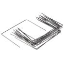 Gronddoekpen gepunt 20 x 20 cm - 100 stuks - 4 mm dik zwaar model