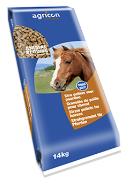 Horse pellets - 14 kg