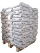 Houtpellets Biodela 15 kg - DIN Plus - 6 mm pellet geleverd