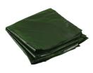 Verzendzakken zwart 80 x 80 / 250  stuks