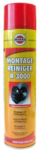 Montagereiniger R 3000 - 600 ml