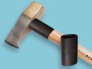 Rubber steelbescherming Atlas