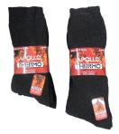 Kousen Thermo sokken 46/48 (3 paar)