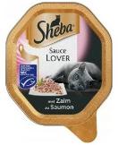 Sheba sauce lover zalm 85g