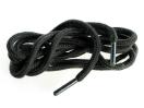 Veters zwart 120cm