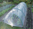 Nature Folietunnelset 2 x 5m