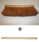 Coco Keerder extra R/M 33 cm met steel 1,4m