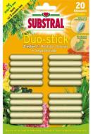 Osmocote duo-stick - Erk.nr.:9678G/B - 20 sticks