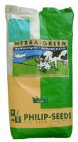Graszaad Herba-green (traditioneel complex mengsel - beweiding) 15 kg