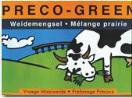 Graszaad Preco-Green (vroege maaiweide) - maaien en hooien 15 kg