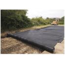 Geotextiel Plantex Platinium Black - 2,50m B x 50 m L