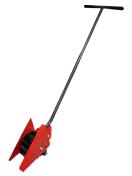 Polet Weedroller 17 cm + 2 gewasbeschermers