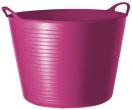 Polet Tubtrug M 26L H30 - D39 roze