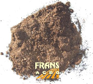 Potgrond chrysanten geleverd per ENm³