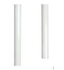 Glasfiberpaal ø12mm x 1,20m (50 stuks)