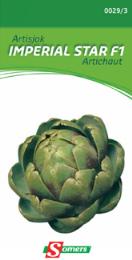 Artisjok Groen van Laon