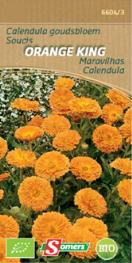 Be-Bio-02 Calendula Goudbloem