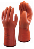 Handschoen Showa 460 Thermo - waterdicht XL