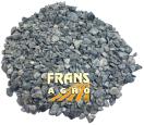 Siergrind Ardenner split blauw/grijs 2/8 mm afgehaald  (LOS)