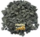 Siergrind Basaltsplit  5/8 mm geleverd
