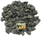 Siergrind Basaltsplit  8/11 mm geleverd