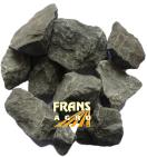 Sierkeien Ardenner Rock blauw/grijs 32/63 mm afgehaald  (LOS)
