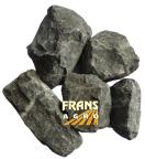Sierkeien Ardenner Rock 60/90 mm afgehaald (BB)