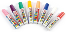 Verfstift PMA-120 wit