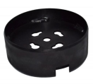 Terrateck thermoperfo mondstuk rond 11,4 cm