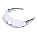 Veiligheidsbril Zekler 31 clear HC/AF