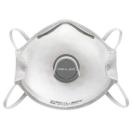 Masker filterstofmasker 1302V FFP2V (10 stuks)