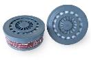 Masker filter A1 voor RSG halfgelaats maskers 200 (2 stuks)