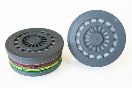 Masker filter ABEK1 voor RSG halfgelaats maskers 200 (2 stuks)