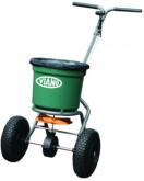Meststofstrooier Viano groen - 25 L (voorgemonteerd)