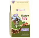 Happy Life Light Senior Chicken - 3 kg