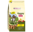 Happy Life Adult Chicken - 15 kg