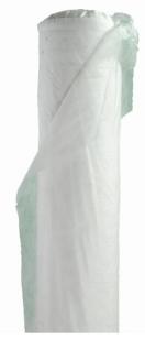 Vliesdoek - acryldoek  4,3 m breed - 30gr/m²